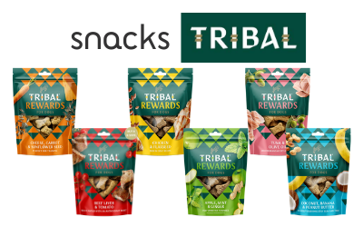 Snacks Tribal